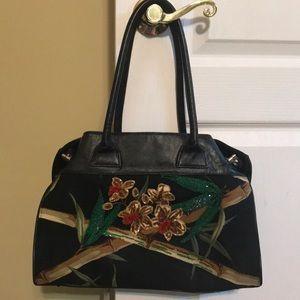 Cynthia Hart Los Angeles Handbag Vintage